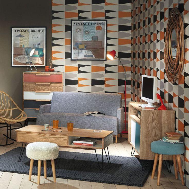 maisons du monde meubles et objets d co pour petits. Black Bedroom Furniture Sets. Home Design Ideas