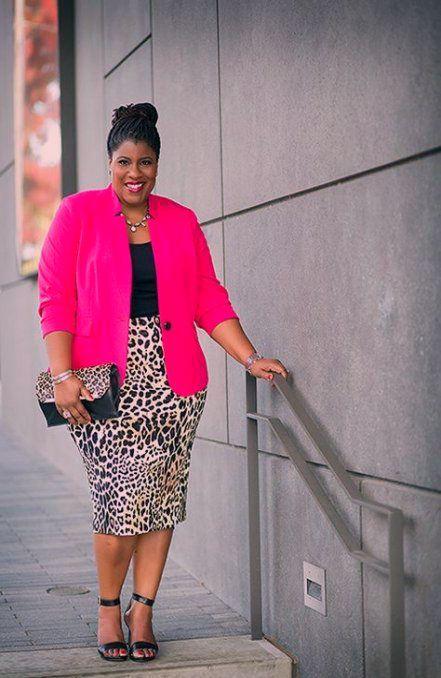 Fashion outfits women over 40 plus size 46 ideas #fashion