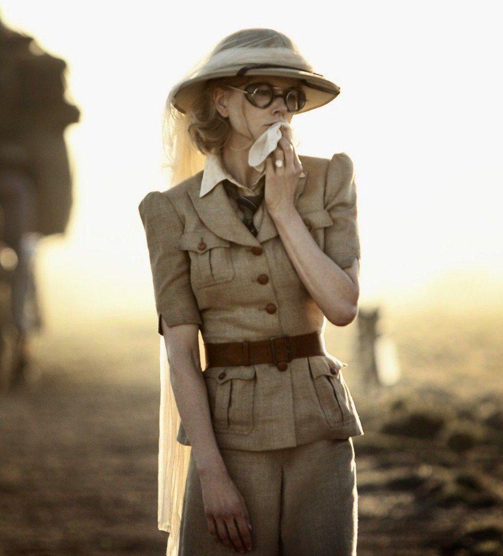 15++ Australian outback dress up inspirations