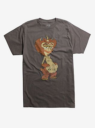 7051b57cea4 Big Mouth Maurice Hormone Monster T-Shirt