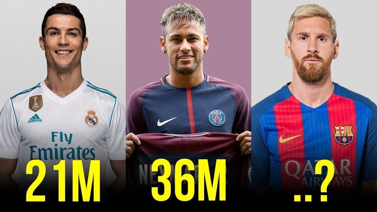 Highest Paid Players In Football Right Now by Sports And