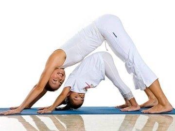 44+ Parent kid yoga class ideas