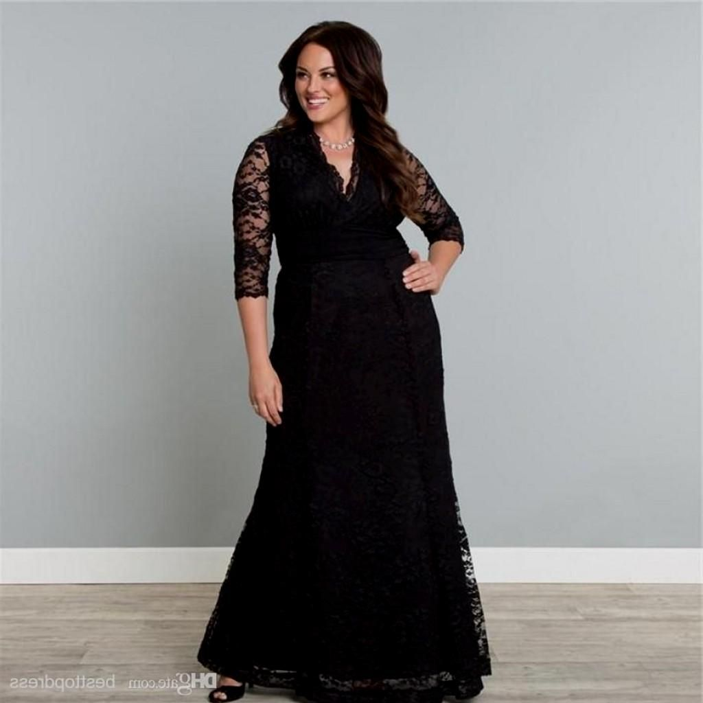 Image result for black plus size bridesmaid dresses bridesmaid