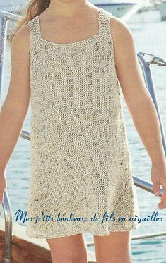 robe bretelles mod le in dit de bdfrance en laine bigarelle taille 4 6 8 10 ans avec. Black Bedroom Furniture Sets. Home Design Ideas