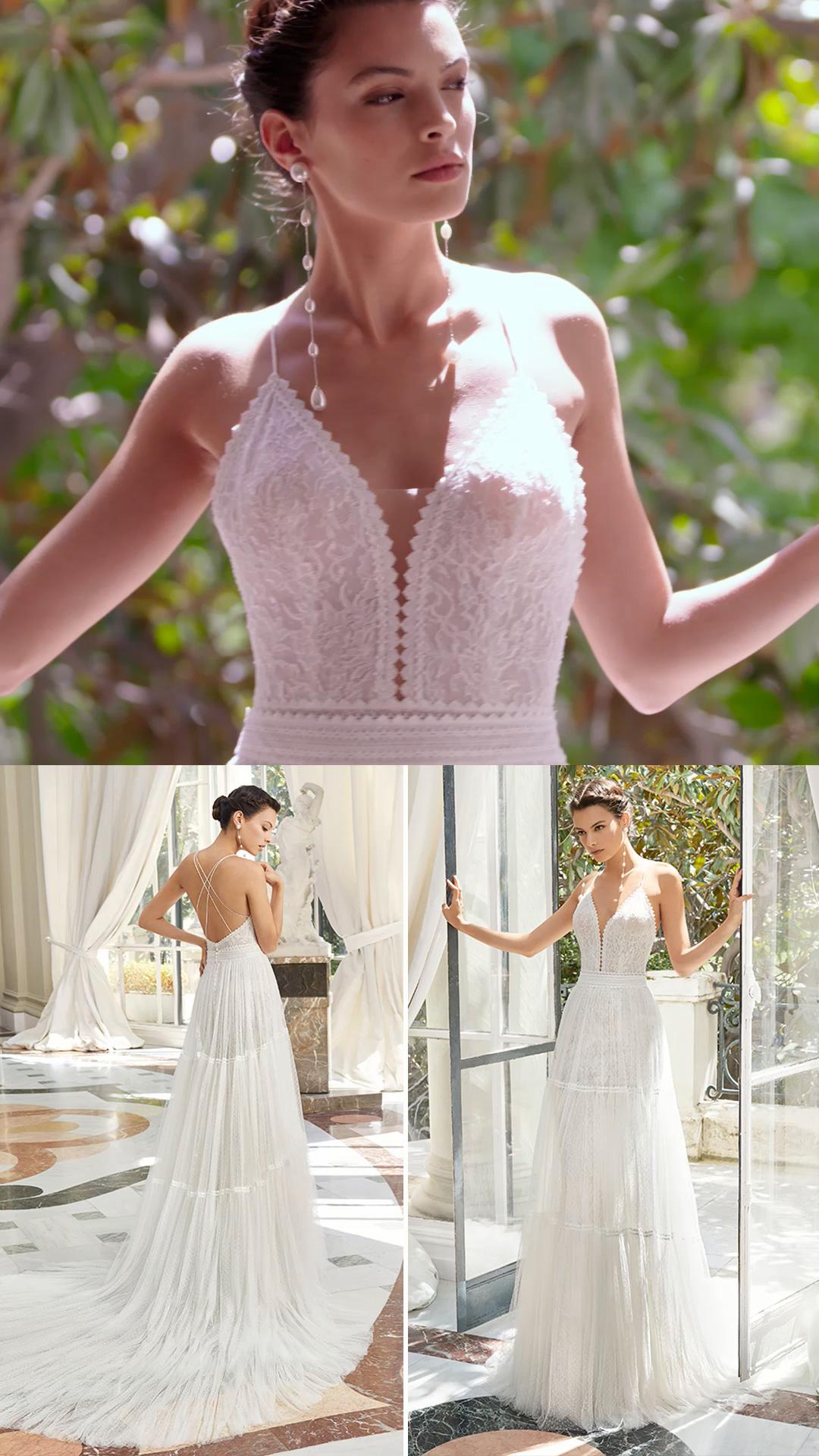 Memphis Bridal 2019 Rosa Clara Couture Collection Video