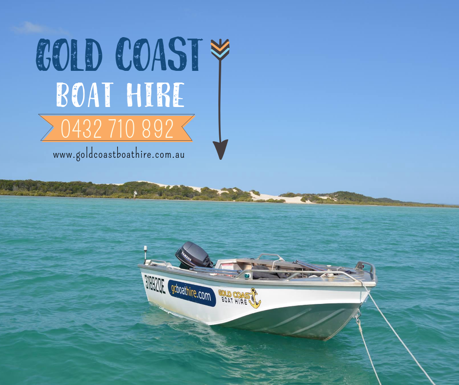 Perfect Destinations To Drop Anchor At Or Fish The Broadwater