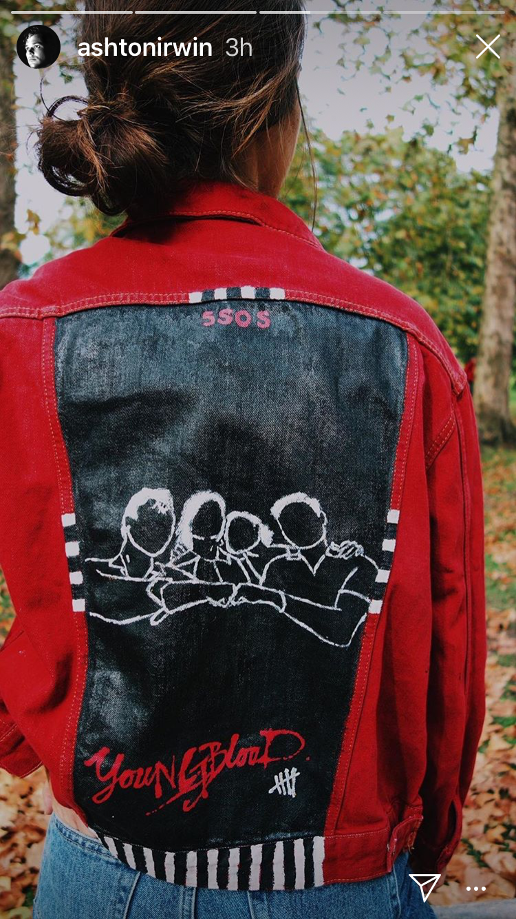 0f0ac5c8d17 Pin by Amanda Norwitz on 5 seconds of summer