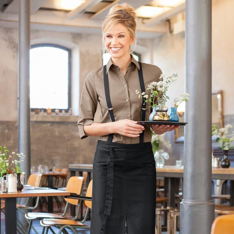 Waitress Jobs Near Me Hiring Now 2020 Cafe uniform