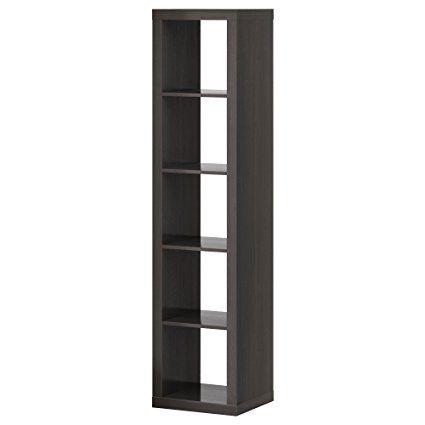 san francisco 08079 f4806 IKEA - EXPEDIT Shelving unit (1X5), Width: 17 3/8