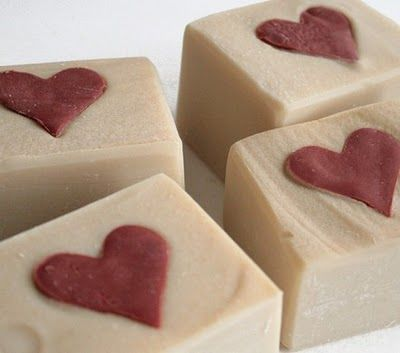 My Sweet Heart by Inner Earth Soaps