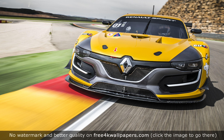 Renault Sport Rs Racing Car Wallpaper Street Racing Cars Car