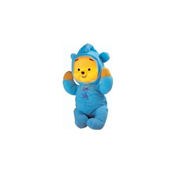 Winnie Pooh B9783 - Schlummerlicht: Amazon.de: Baby ❤ liked on ...