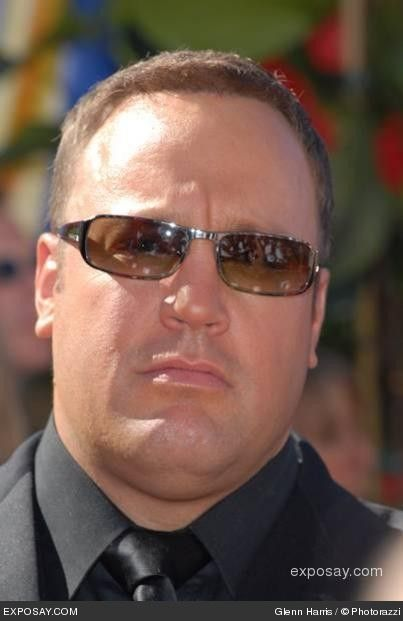 Another Weird Celeb Crush If He Can Make Me Laugh I M All For It Celebrity Pix Kevin James Comedians