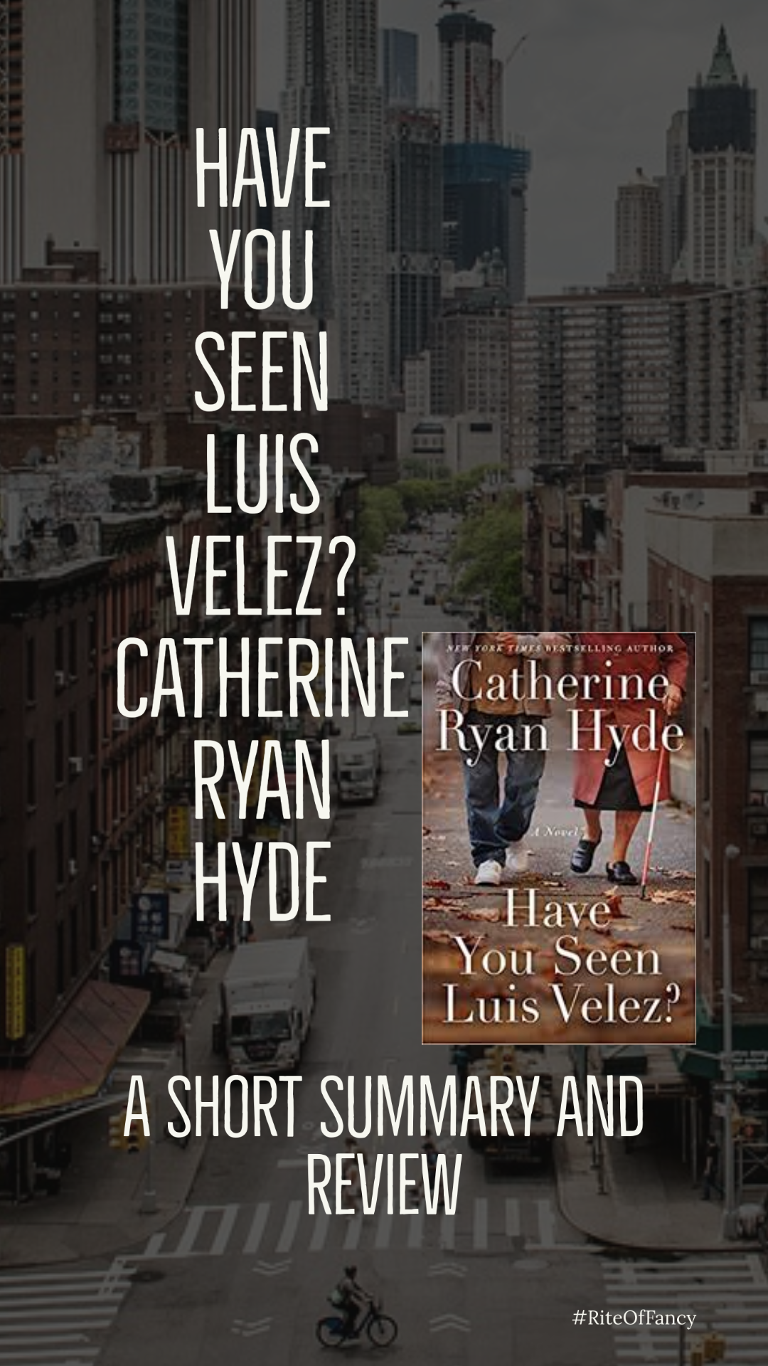 Have You Seen Luis Velez Catherine Ryan Hyde In 2021 Velez Have You Seen Books To Read