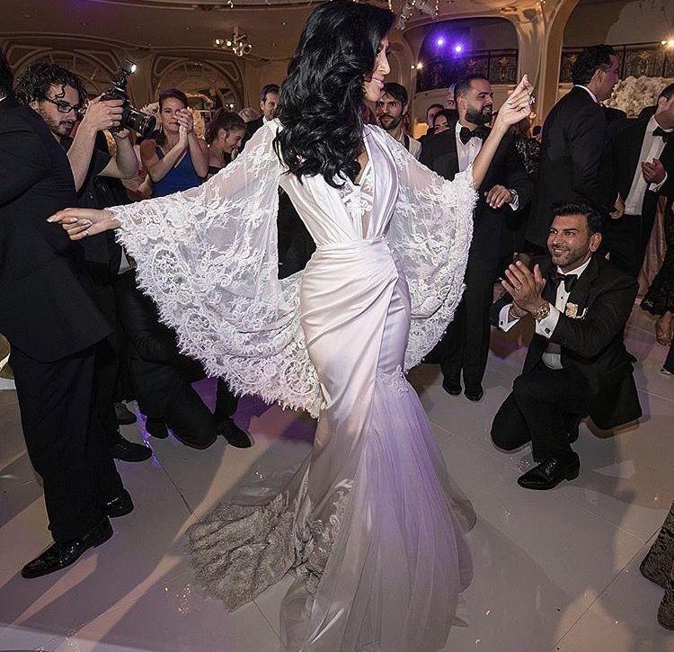 Lily ghalichi ryan and walter gown wedding pinterest for Ryan and walter wedding dress prices