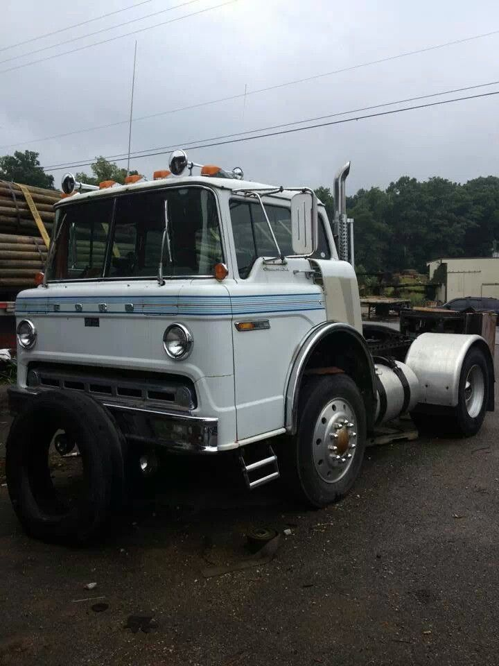 ford c800 coe if i had a nickel for every one of these i towed as a rh pinterest com Dodge COE Trucks 1950 Ford Coe Truck