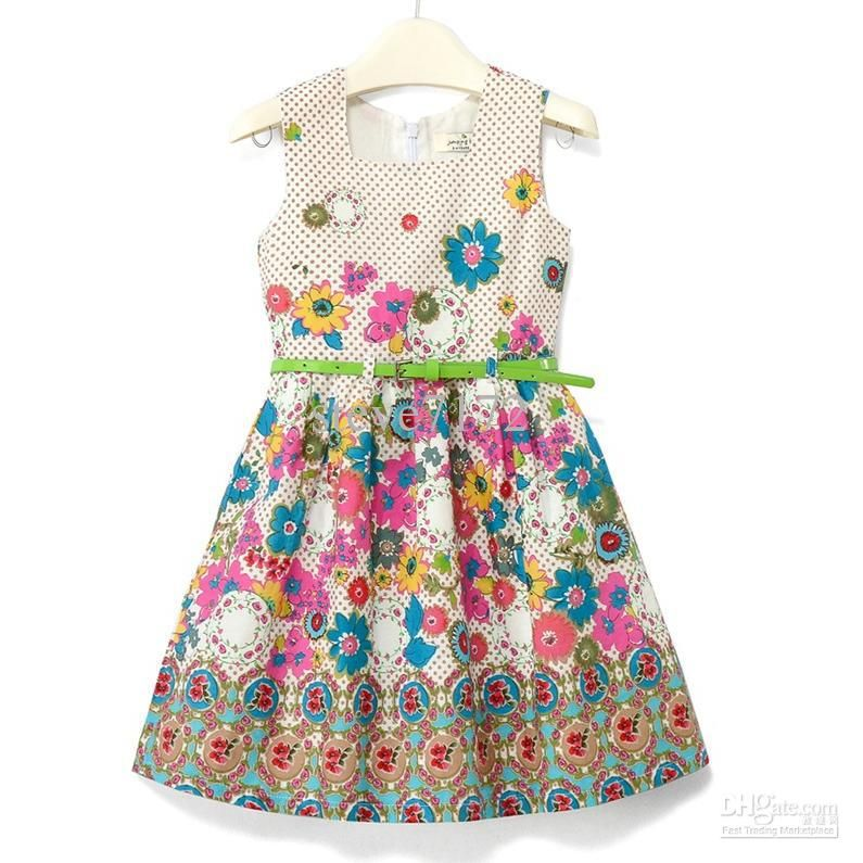 girl dress summer - Google Search | Kids | Pinterest | Infant baby ...
