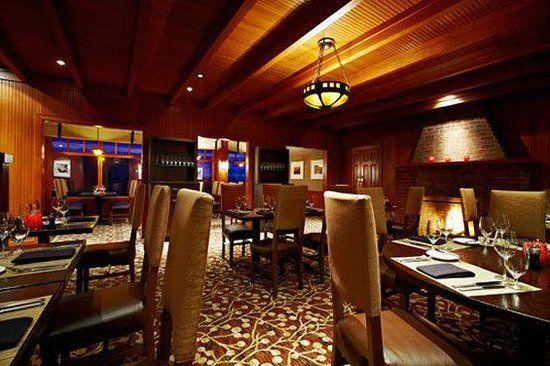 Salish Lodge Amp Spa The Dining Room Menu Urbanspoon Zomato Home