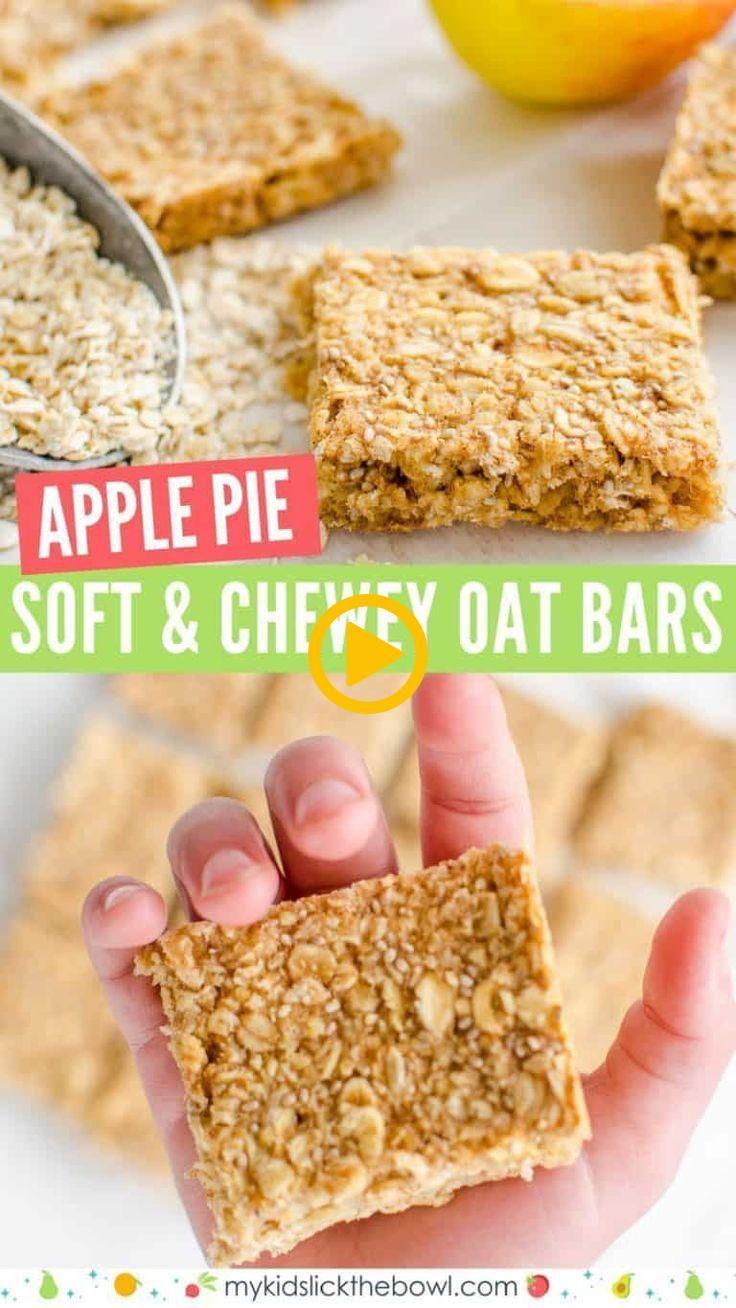 healthy oat bars, apple pie flavour an easy granola bar recipe, oat flap jacks a... healthy oat bars, apple pie flavour an easy granola bar recipe, oat flap jacks a...