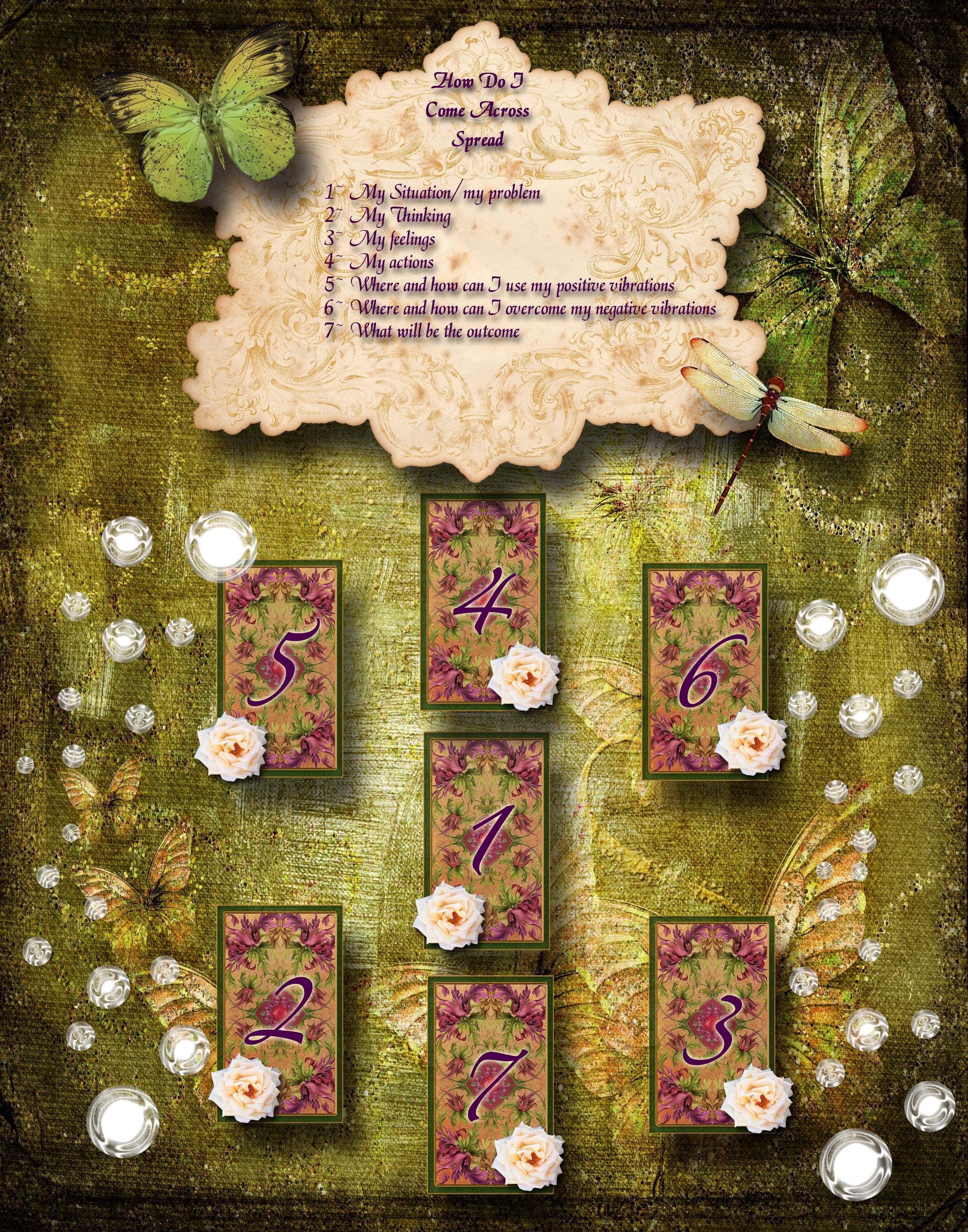 Pin On Tarot