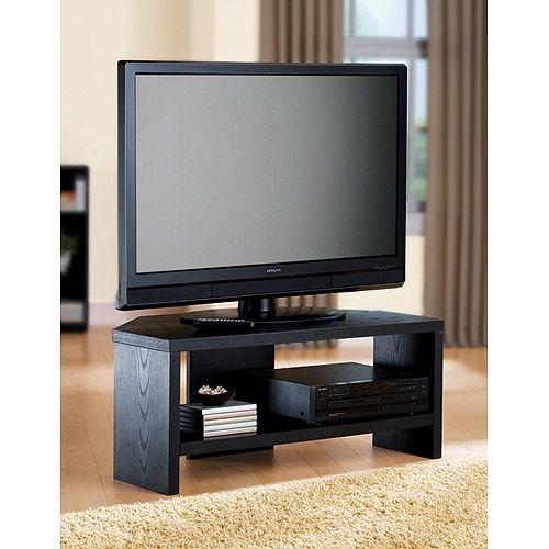 Black Corner Tv Stand 59 Black Corner Tv Stand Corner Tv Stand Tv Stand