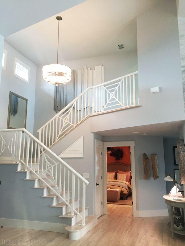 2016 HGTV Dream Home Tour Hgtv House and Decorating
