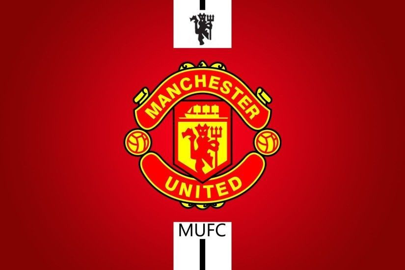Get Awesome Manchester United Wallpapers Hd Wallpaper 0 United HD wallpapers Wallpapers Logo Manchester United 2016 | Wallpaper  Cave