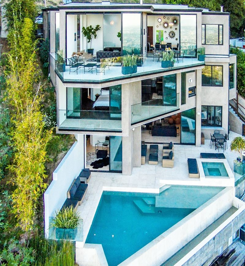 Luxury House In Los Angeles California: The Best Minecraft Player Buys An Incredible $4.5 Million
