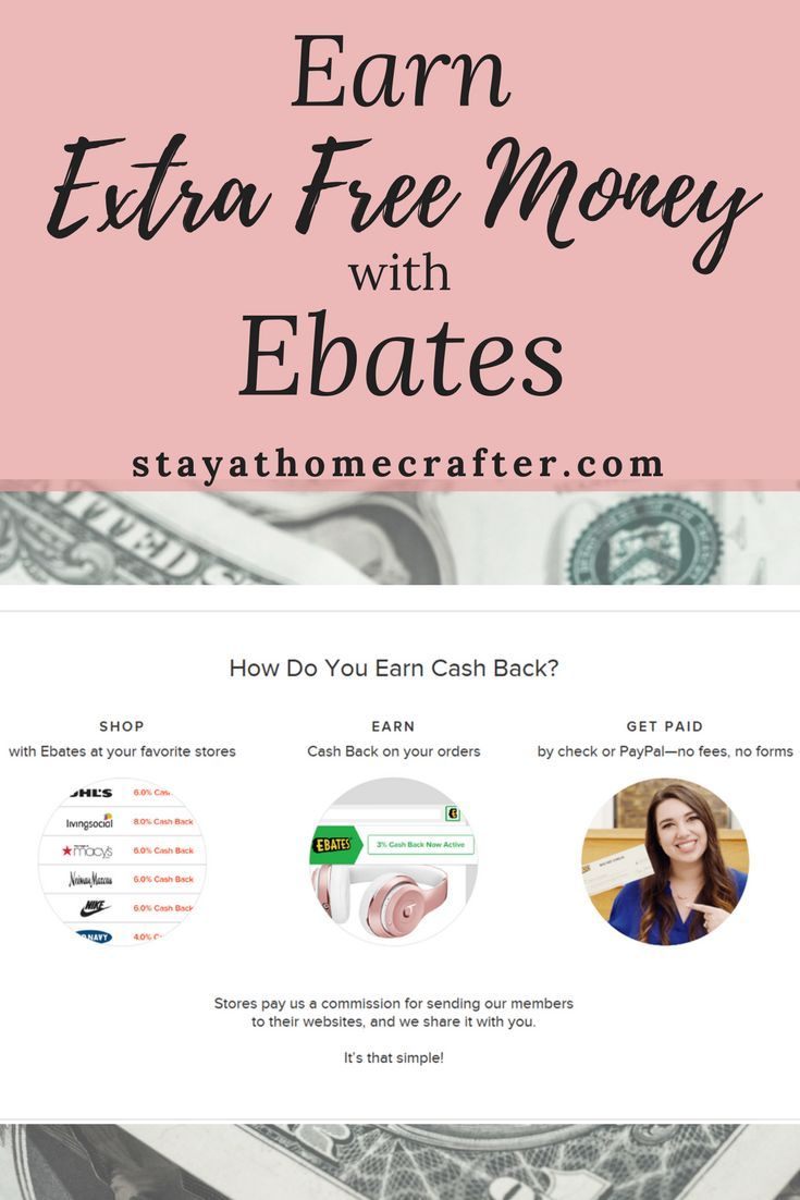 7 Easy Ways to Make Extra Money from Home | Extra money and Parents