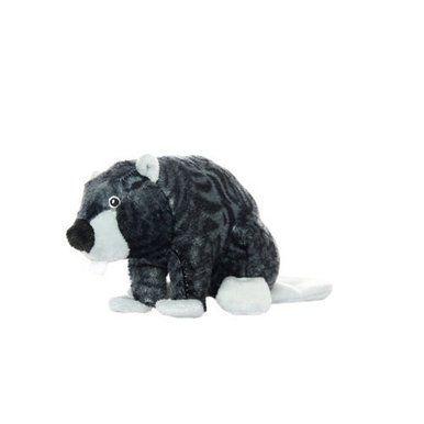 Vip Tuffys Mega Benny Beaver Dog Toy Soft Durable Dog Toys Dogs