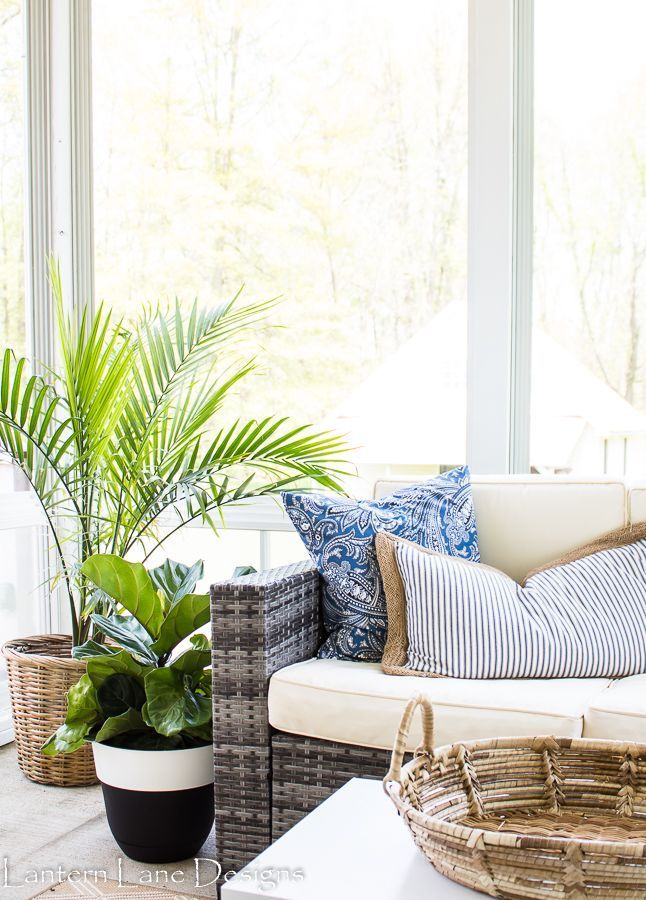 Sunroom Decorating Ideas On A Budget | Home & DIY group ...