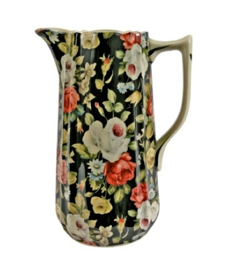 Floral Pitcher <3<3