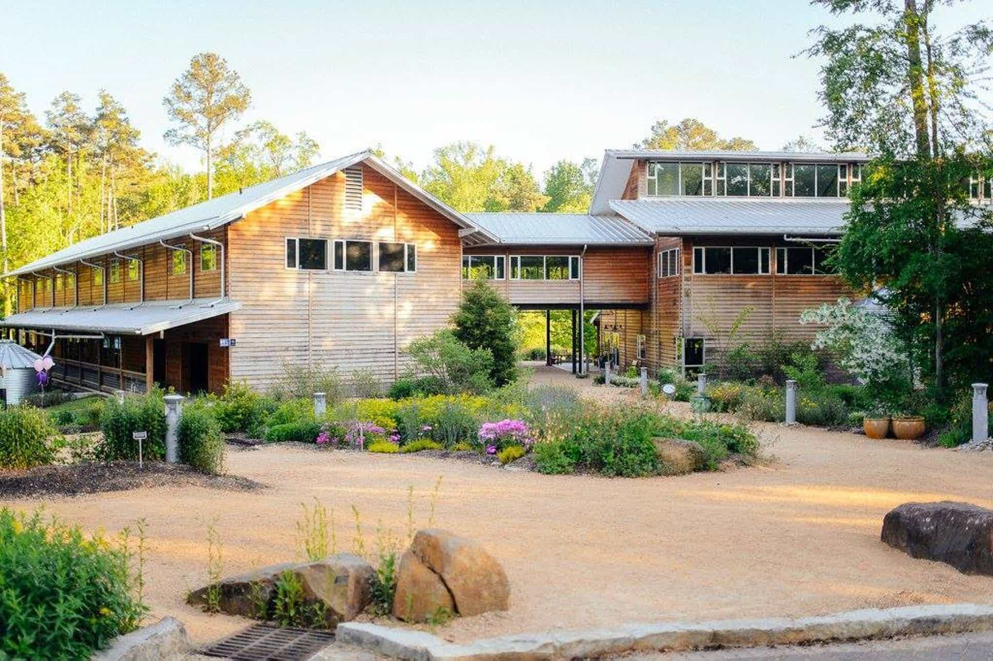North Carolina Botanical Garden - Chapel Hill, North Carolina #2