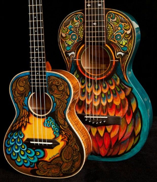 Acoustic Guitars Artist Guitars Australia Http Www Kangabulletin Com Online Shopping In Australia Artist Guitars Guitar Painting Guitar Artwork Guitar Art