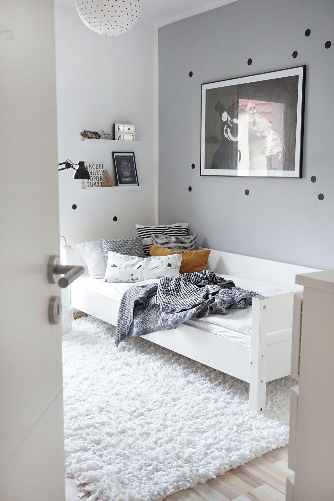 Kinderzimmer-Makeover mit Esprit home
