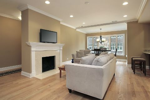 How To Determine Recessed Lighting Layout In A E