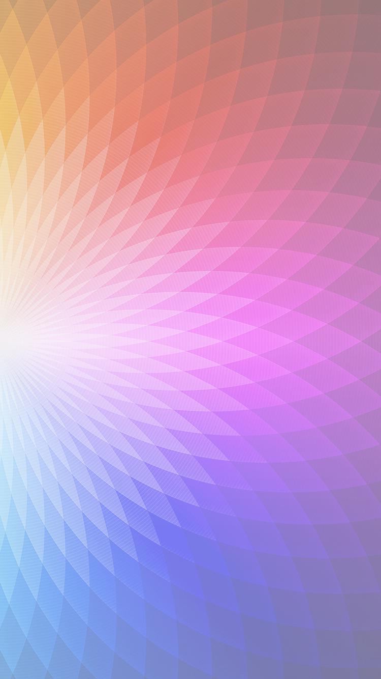Rainbow iphone wallpaper tumblr - Pastel Geometric Rainbow Iphone 6 Wallpaper Png 750 1334 Pantalla Pinterest Free Iphone Wallpaper And Wallpaper Backgrounds