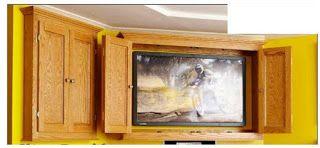 Ah! E se falando em madeira...: um projeto de movel de parede para TV          htt...