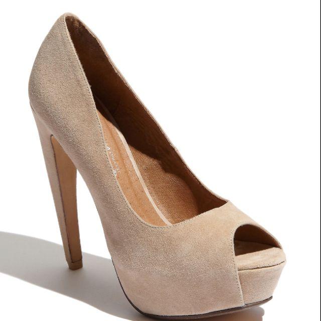 Jeffrey Campbell Lindsay JS Rhinetone Embellished Sandal