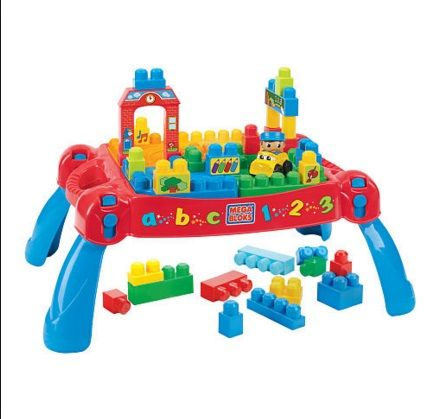 Good Building Block Table Kids Https://toysplaystore.com/