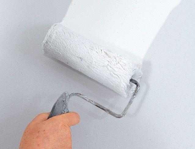 Comment nettoyer et conserver ses rouleaux de peinture