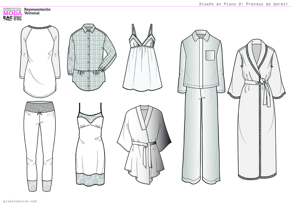 Dibujo En Plano Para Diseno De Moda Diseno De Modas Disenos De Unas Figurines De Moda