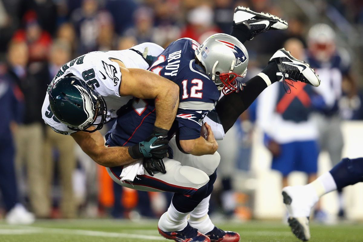New England Patriots game live
