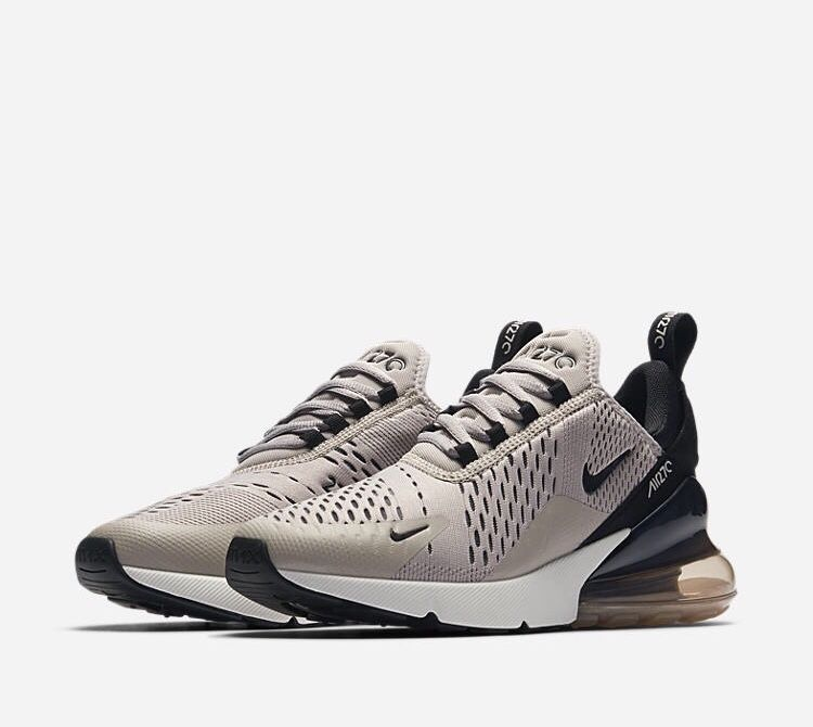 703a157653 Nike Air Max 270 Moon particle | Shoes in 2019 | Nike Shoes ...