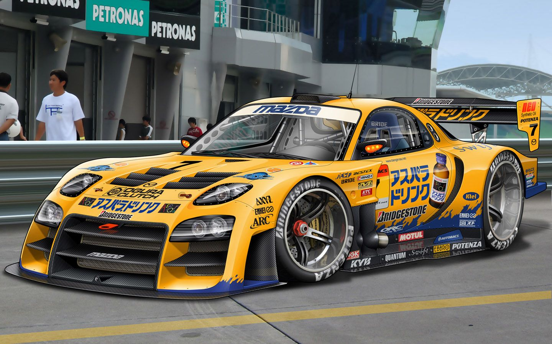 Wallpaper Mobil Balap Sport: Super Cars Wallpapers For Desktop