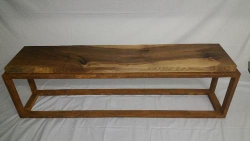 brennholzregal sitzbank kaminholz in baden w rttemberg korb sessel m bel gebraucht oder. Black Bedroom Furniture Sets. Home Design Ideas
