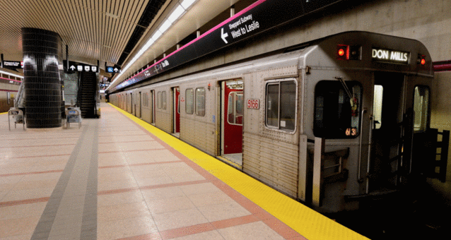 Commuters, Expect To Wait Longer Than Normal For Your TTC