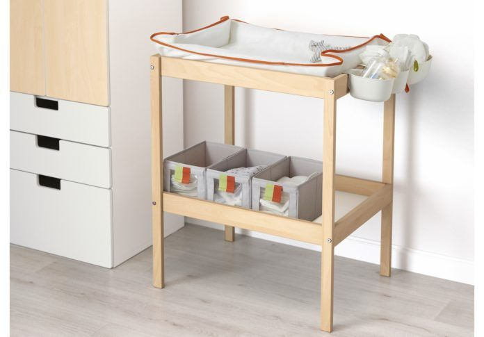 Ikea Sniglar Changing Table Review The Tables