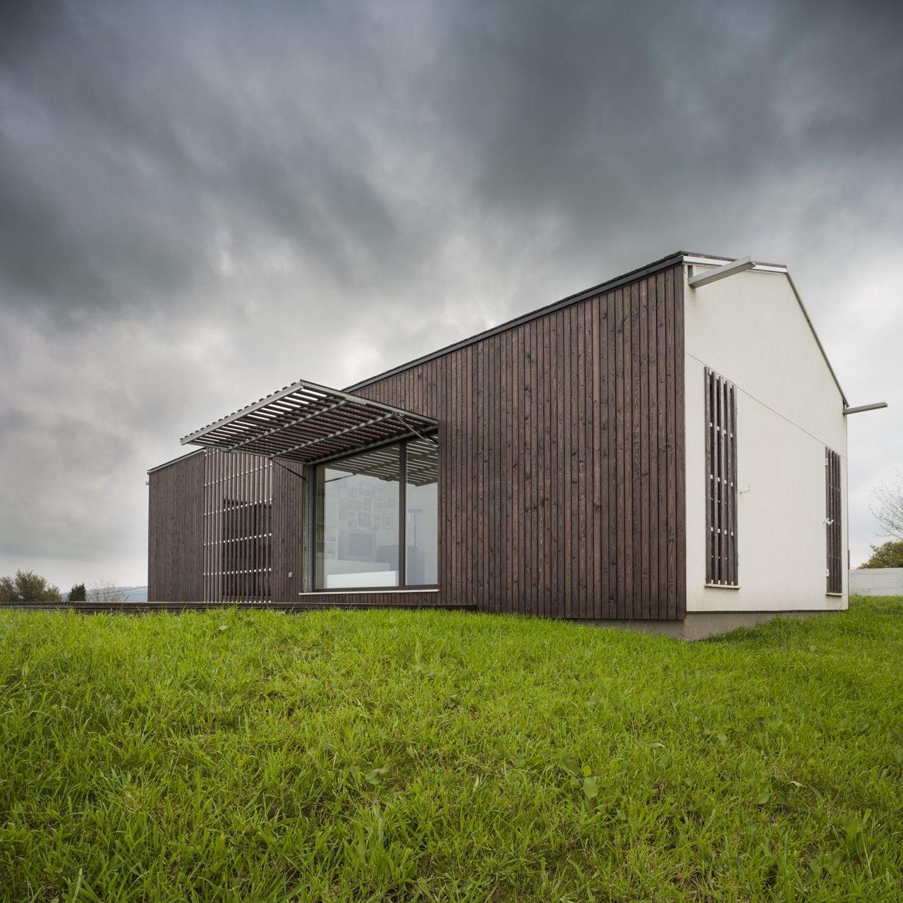 Galeria - Casa JG / Modulo 12 Architects - 11
