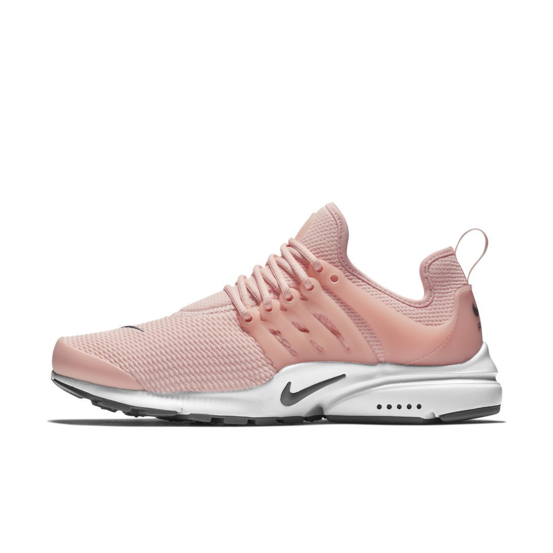 fbb55220b3 Nike Air Presto Women's Shoe Size 10 (Storm Pink) | Products in 2019 ...